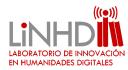 Laboratorio de Innovación en Humanidades Digitales de la UNED