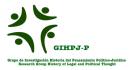 Grupo de Investigación Historia del Pensamiento Jurídico-Político (GIHPJ-P)