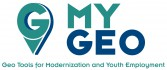 """Proyecto: """"Geotools for Modernization and Youth employment"""" (MYGEO) (2018‐1‐IT02‐KA203‐048195)"""